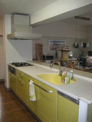 After,YAMAHA,システムキッチン,ベリー,3180,Ⅰ型