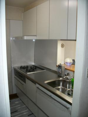 クリナップ システムキッチン ラクエラ 2100mm Ⅰ型