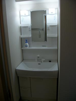ノーリツ 洗面化粧台 シャンピーヌS 750